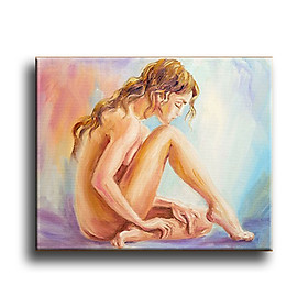 Tranh Treo Tường Canvas Suemall CV140833