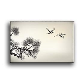 Tranh Treo Tường Canvas Suemall CV140834