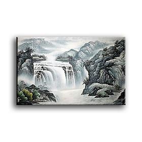 Tranh Treo Tường Canvas Suemall CV140808