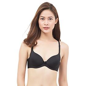 Áo Lót Mouse Cotton Vừa Vicsexy VA36_BK - Đen