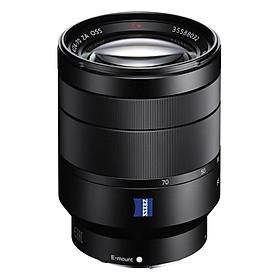 Lens Sony Vario Tessar T FE 24-70mm F/4 ZA OSS - Hàng Chính Hãng