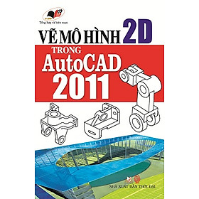 Khóa học AutoCAD 2D từ cơ bản đến nâng cao