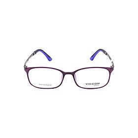 Gọng Kính Nữ Vigcom VG010 C5 - Tím