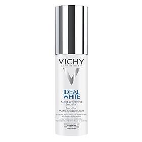 Vichy Dung dịch dưỡng trắng da và giảm thâm nám Ideal White Meta Whitening Emulsion 50ml