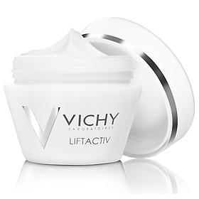 Hình đại diện sản phẩm Kem Dưỡng Chống Nhăn Và Làm Săn Chắc Da Ban Ngày Vichy Lift Activ Global Anti - Winkle & Firming Care - 100679444
