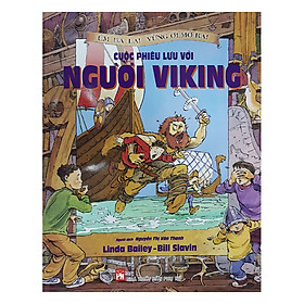Úm Ba La! Vừng Ơi, Mở Ra!  Cuộc Phiêu Lưu Đến Người Viking