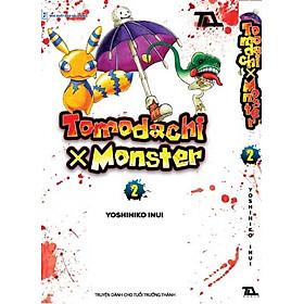 Tomodachi x Monster (Tập 2)