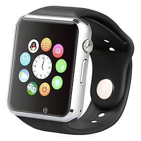 Đồng Hồ Thông Minh Smartwatch Inwatch W88 - Hàng Nhập Khẩu