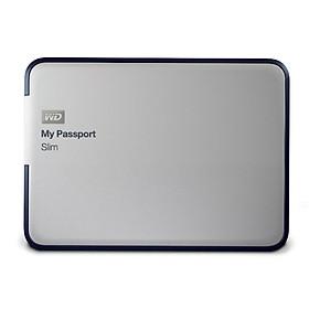 Ổ Cứng Di Động WD My Passport Slim 2TB
