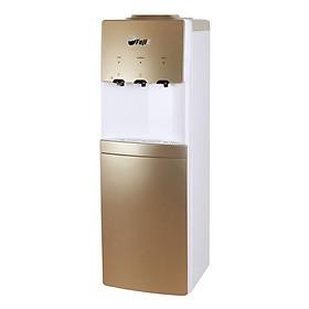 Cây Nước Nóng Lạnh Fujie WDBD20C - Vàng Đồng - Hàng chính hãng