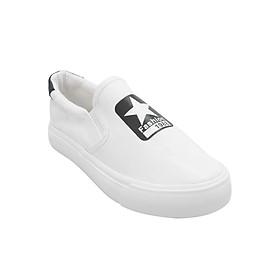 Giày Slipon Nữ AZ79 WNTT100402 - Trắng