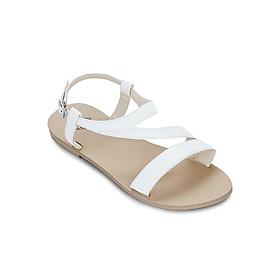Giày Sandal Nữ DVS WS343A - Trắng