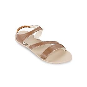 Giày Sandal Nữ DVS WS406 - Bò