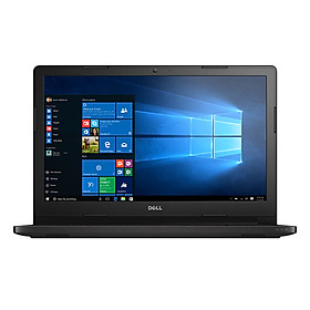 Laptop Dell Vostro V3568 XF6C62 Core i7-7500U/Win 10