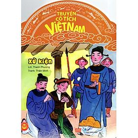 Truyện Tích Cổ Việt Nam - Xử Kiện