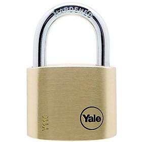 Khóa Bấm Yale Y110/50/127/1 – Size 50mm