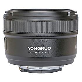 Ống Kính Yongnuo YN AF-S 50mm F/1.8 Cho Nikon - Hàng nhập khẩu