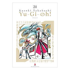 Yu-gi-oh! Tập 21
