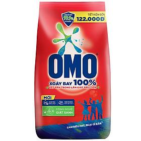 Bột Giặt OMO Đỏ 32004692 (6kg)