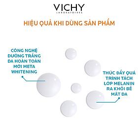 Tinh Chất Dưỡng Trắng Sâu 7 Tác Dụng Vichy Ideal White Meta Whitening Essence - 100854585 (30ml)