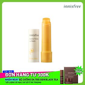 Son Dưỡng Môi Innisfree Canola Honey Lip Balm 3.5G - 131170566