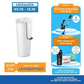 Bình Giữ Nhiệt Locknlock Bucket Tumbler LHC4269