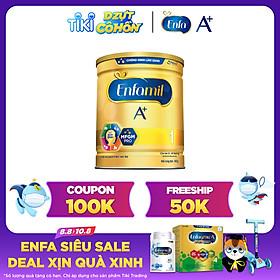 Sữa Bột Enfamil A+ 1 (400g)