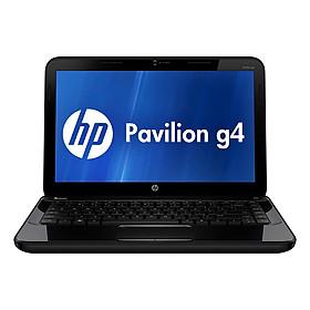 Laptop HP Pavilion G4-2007TU B3J56PA - Đen - Hàng Chính Hãng