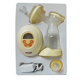 Máy Hút Sữa Đơn 9 Cấp Độ Hút Và Màn Hình LED Tính Thời Gian AOBER
