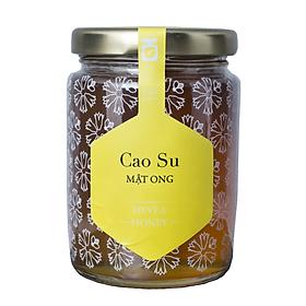 Mật Ong Cao Su - La Petite Epicerie Saigon 240g