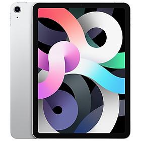 iPad Air 10.9 Wi-Fi 256GB New 2020 – Hàng Chính Hãng