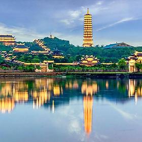 Tour Lễ Hội 2020 Siêu Hot Khám Phá Ninh Binh: Bái Đính - Tràng An - Hang Múa