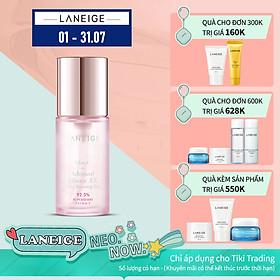 Tinh chất dưỡng da trắng hồng rạng rỡ Laneige Clear C Advanced Effector Ex 80ml