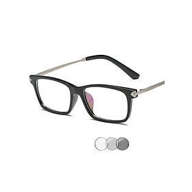 Kính Mắt Đổi Màu Khi Đi Nắng, Chống Tia UV400 Bảo Vệ Mắt CHống Tia Cực Tím - BLUE LIGHT SHOP