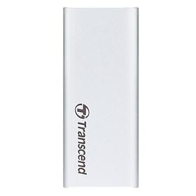 """Ổ Cứng Di Động SSD Transcend ESD240C 240GB 2.5"""" USB Type C - TS240GESD240C - Hàng Chính Hãng"""