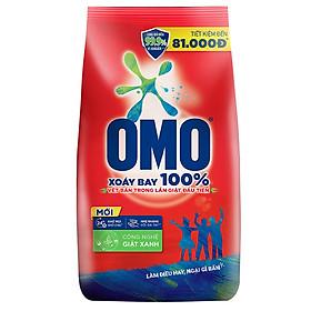 Bột Giặt OMO Đỏ 67021632 (4.5kg)