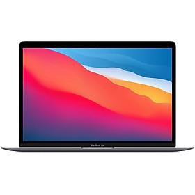 Apple Macbook Air 2020 M1 - 13 Inchs (Apple M1/ 16GB/ 256GB) - Hàng Chính Hãng