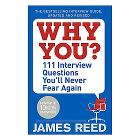 Why You? 101 Interview Questions You'll Never Fear Again