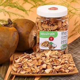 Dừa Sấy Bến Tre TETE 500 gram