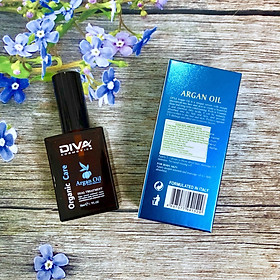 Biểu đồ lịch sử biến động giá bán Tinh dầu dưỡng tóc DIVA Cosmetics Argan Oil 50ml