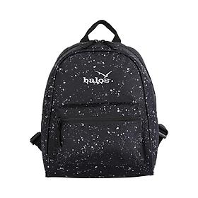 Balo Mini Balos KITTY Backpack [28 x 22], Nhỏ Gọn, Siêu Nhẹ Chỉ 200g & Rất Chắc Chắn, Phù Hợp Các Bạn Nữ & Bé Trai Lẫn Bé Gái, Có 3 Màu Dễ Thương