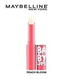 Son Dưỡng Chuyển Màu Color Bloom Maybelline New York 1.7g