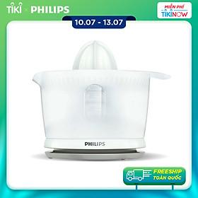 Máy Vắt Cam Philips HR-2738 - Hàng chính hãng