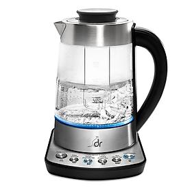 Bình đun nước thông minh, pha sữa, lọc trà Dreamer DK-S17/W 1,7 lít hàng chính hãng