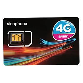 Sim 4G Vinaphone VD89 Trọn Gói 12 Tháng - Chính hãng