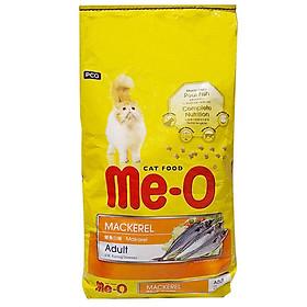 Đồ Ăn Cho Mèo Trưởng Thành Me-O Vị Cá Thu (7kg)