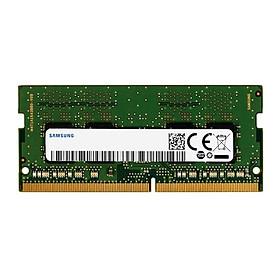 RAM Laptop Samsung 8GB DDR4 2400MHz SODIMM - Hàng Nhập Khẩu