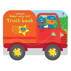 Usborne Baby's Very First: Truck Book
