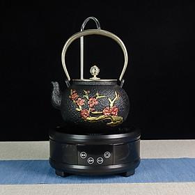 Bếp Hồng ngoại có chức năng hút nước tự động
