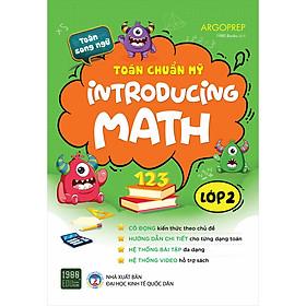 Toán Chuẩn Mỹ - Introducing Math 2